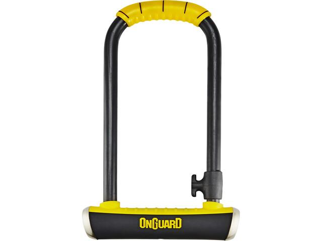 Onguard Brute LS U-Lock 111x260 mm Ø16,8 mm